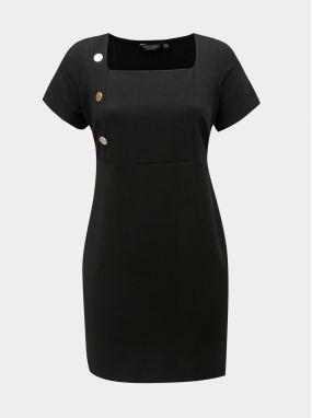 Bodyright Puzdrové šaty »zoštíhľujúce« Bodyright čierna-červená - N ... db01cdda3fd