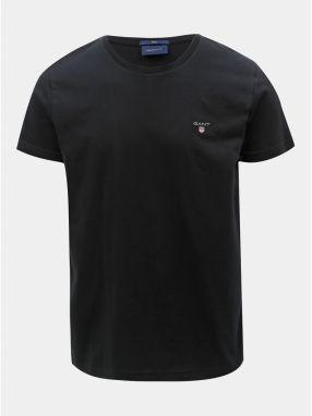 Pánske tričká a polokošele Gant - Lovely.sk 57a4bfaa670