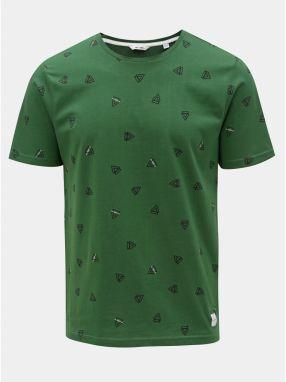 5bbb7260b719 Galvanni Pánske tričko značky Galvanni - Lovely.sk