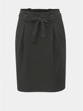 f610e515c9f6 Čierna tylová sukňa ONLY Shell značky ONLY - Lovely.sk
