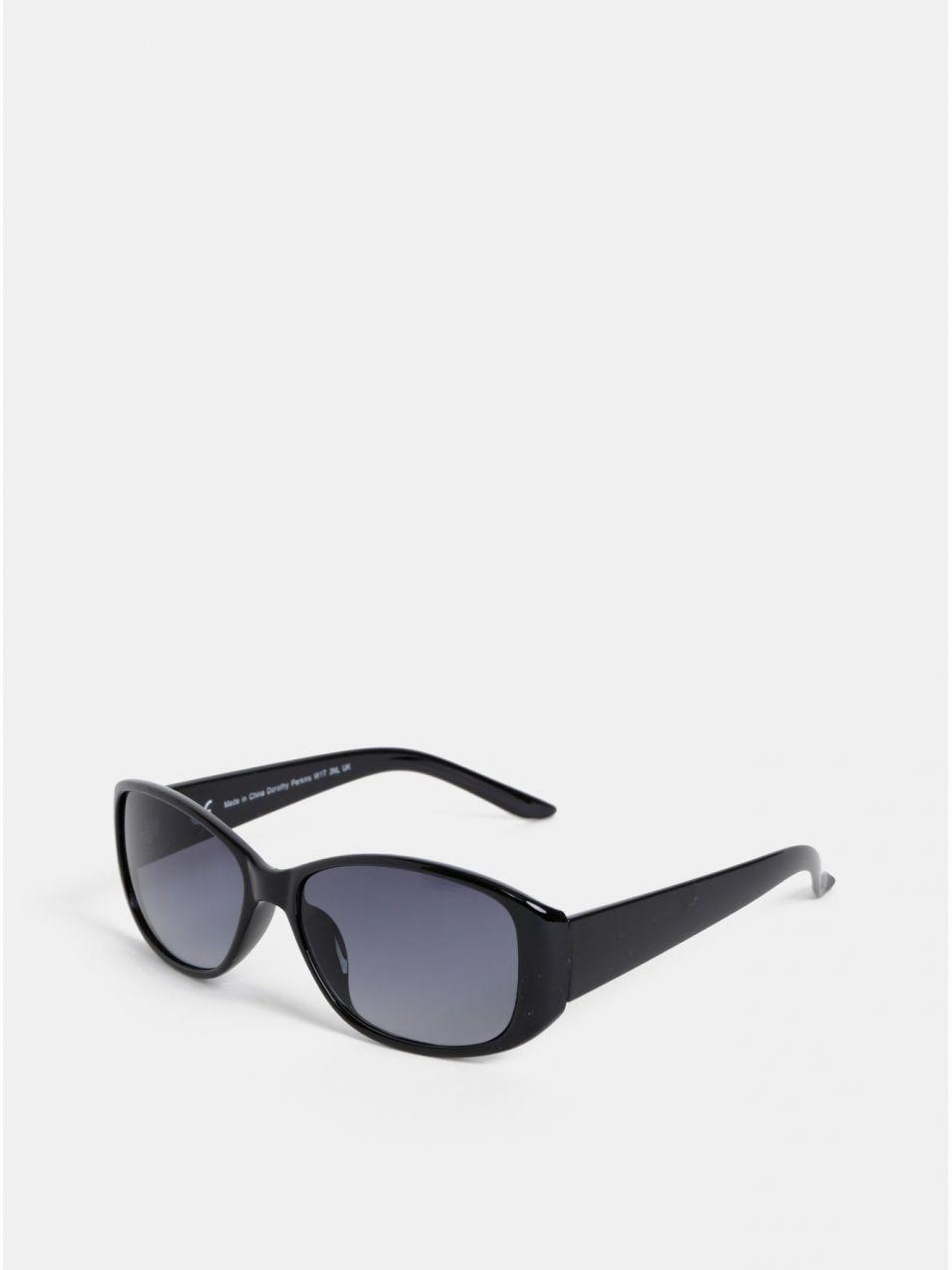 d569121f6 Čierne slnečné okuliare Dorothy Perkins značky Dorothy Perkins - Lovely.sk