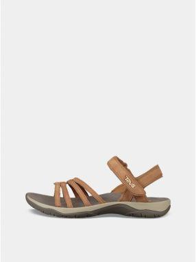 f4cca331ac98 Dámske nízke sandále Teva - Lovely.sk