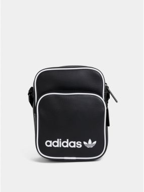 7d2086368d Čierna dámska kabelka adidas Originals Giza značky adidas Originals ...
