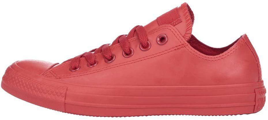 Červené unisex tenisky Converse Chuck Taylor All Star značky Converse -  Lovely.sk df20602301b