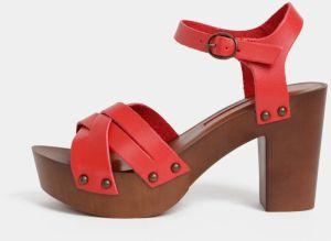 68d1efc47168 Dámske sandále Dorothy Perkins - Lovely.sk