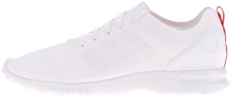 Biele dámske tenisky adidas Originals ZX Flux značky adidas Originals -  Lovely.sk 87aafdeebb