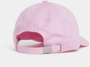 31ac5c0a8 Ružová dámska šiltovka Tommy Hilfiger značky Tommy Hilfiger - Lovely.sk