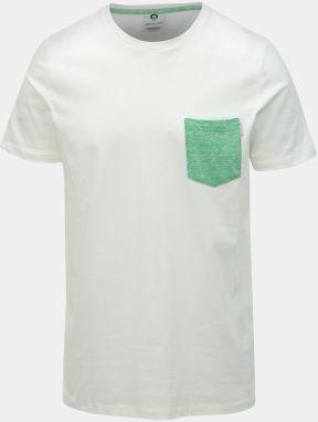 93a2a007cad54 Pánske tričká s krátkym rukávom Jack & Jones - Lovely.sk