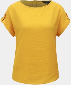bfb25e5a0146 Žlté dámske košele a blúzky - Lovely.sk