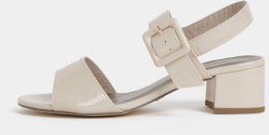 63414dd0850e8 Dámske sandále na podpätku Tamaris - Lovely.sk