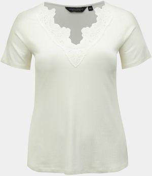 4adf11f86dcc Dámske tričká s krátkym rukávom Dorothy Perkins Curve - Lovely.sk