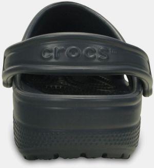 c266931d9cdd6 Sivé pánske šľapky Crocs Classic značky Crocs - Lovely.sk