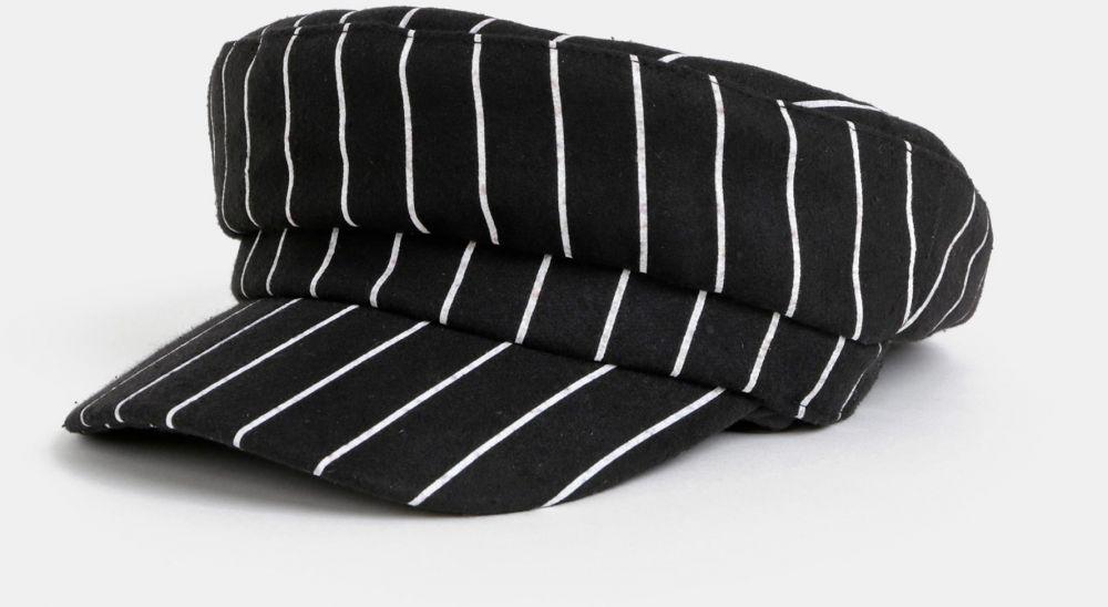 d2fc03140 Čierna dámska kapitánska čapica Haily´s Marita značky Haily´s ...