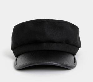 0bcfa1511 Černa dámska kapitánska čapica Haily´s Marina značky Haily´s - Lovely.sk