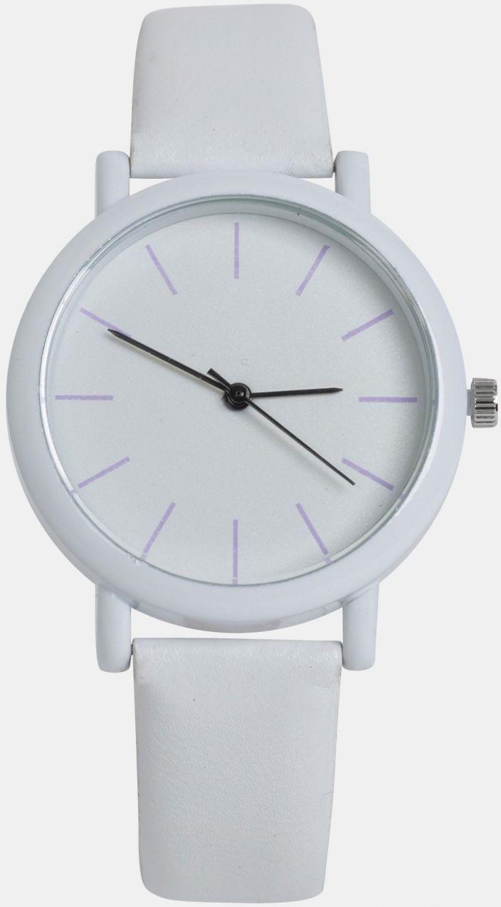 d6cacf120 Dámske hodinky s bielym remienkom Haily´s Sammy značky Haily´s ...