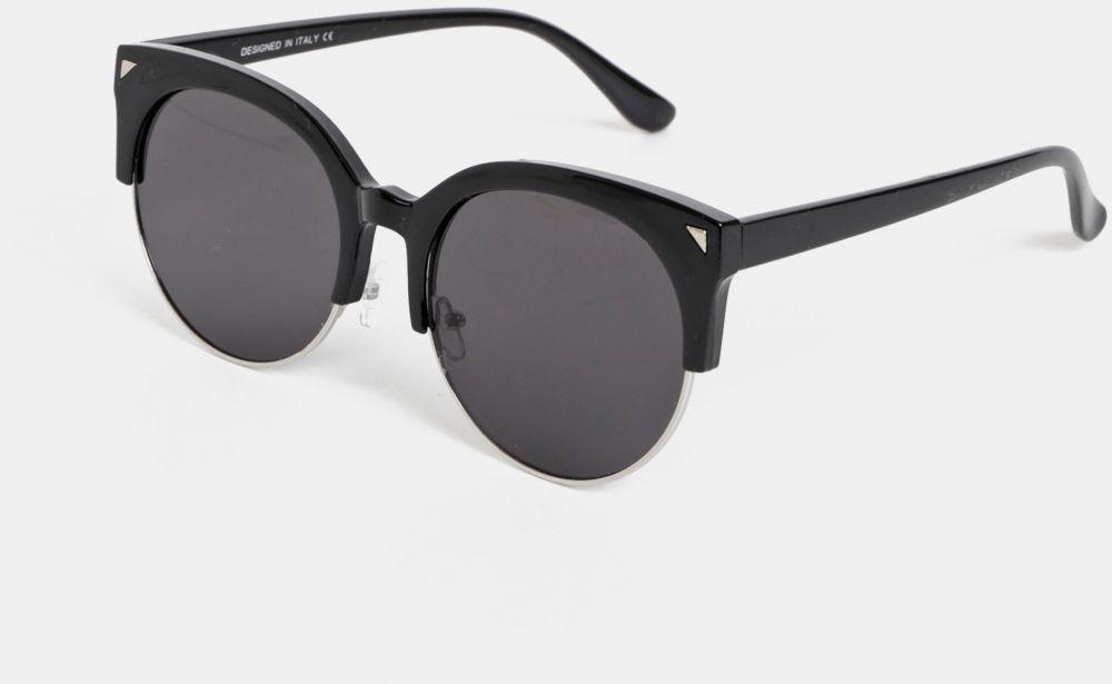 12172e57a Čierne dámske slnečné okuliare Haily´s Shila značky Haily´s - Lovely.sk