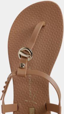 824434a40c Hnedé sandále Ipanema Lenny Cosmo značky Ipanema - Lovely.sk