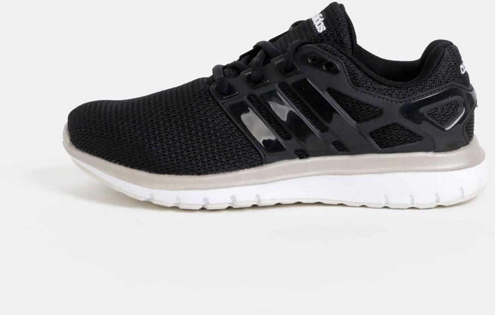 123a68d9ab9c9 Čierne dámske tenisky adidas Performance Energy značky adidas ...