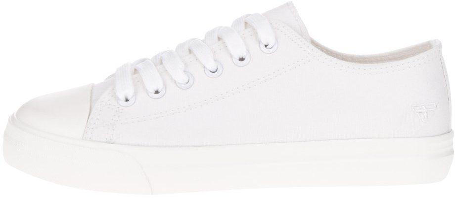 Biele tenisky Tamaris značky Tamaris - Lovely.sk 70cf8ddac35