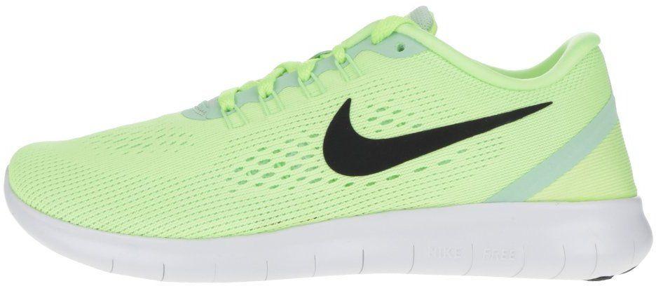 4f26f2d56 Zelené dámske tenisky Nike Free Running značky Nike - Lovely.sk