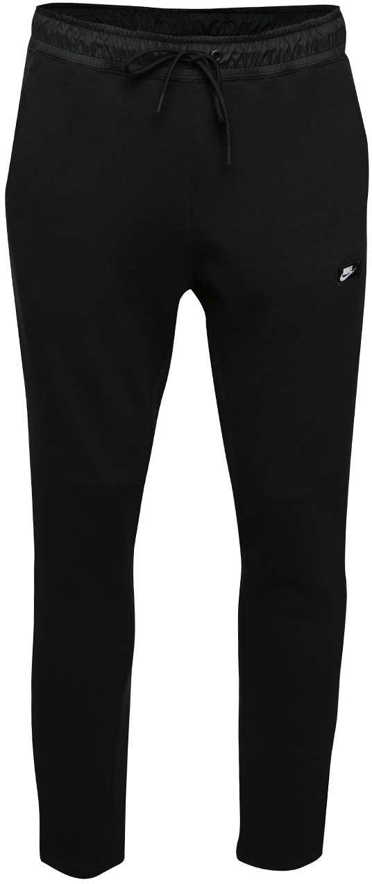 f7a0fb92c Čierne pánske slim fit tepláky Nike Modern Pant značky Nike - Lovely.sk