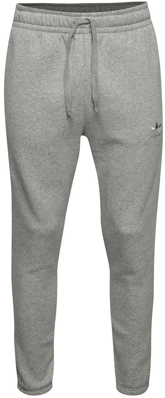 Sivé pánske tepláky adidas Originals značky adidas Originals - Lovely.sk e4ead9914a6