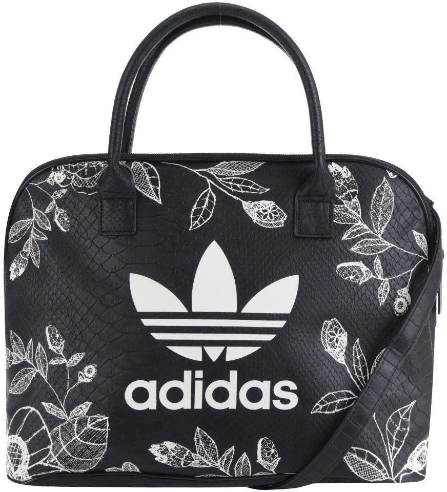 Čierna dámska kabelka adidas Originals Giza značky adidas Originals -  Lovely.sk 01c396b304c