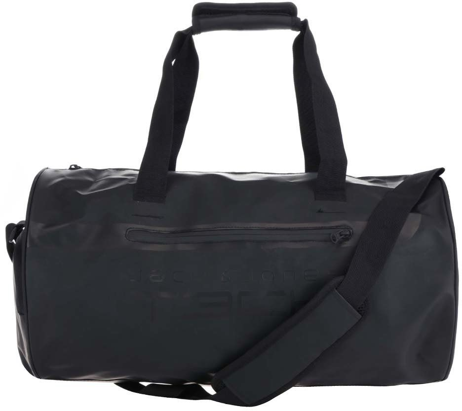 2c336f87b Čierna pánska cestovná nepremokavá taška Jack & Jones Fly značky Jack &  Jones - Lovely.sk