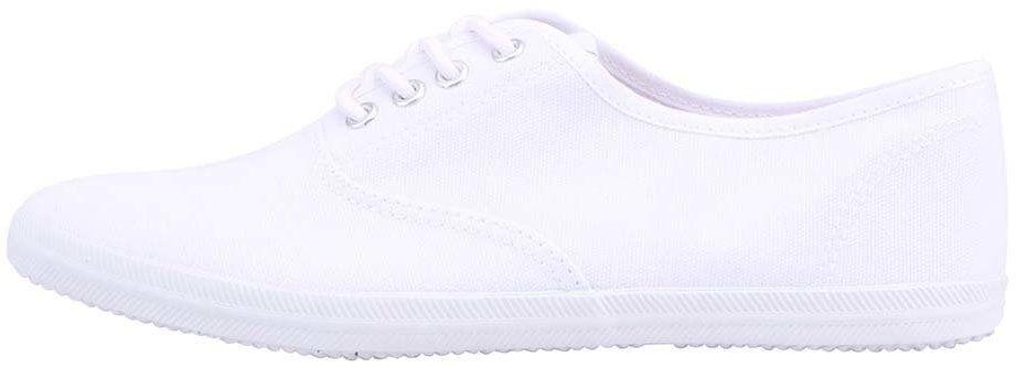 Biele pátenné tenisky Tamaris značky Tamaris - Lovely.sk 99f25805f9b