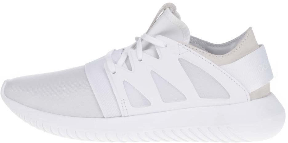 Biele dámske tenisky adidas Originals Tubular značky adidas Originals -  Lovely.sk 9f1acfbdac