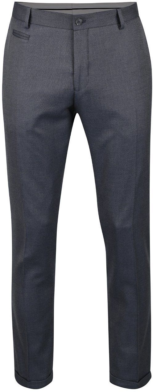 11546e64aa Sivé oblekové nohavice Selected Homme Done-Louame značky Selected Homme -  Lovely.sk