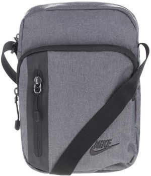 Sivá unisex crossbody taška Nike Core Small