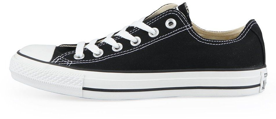 Čierne unisex tenisky Converse Chuck Taylor All Star značky Converse -  Lovely.sk dc1beb829c1