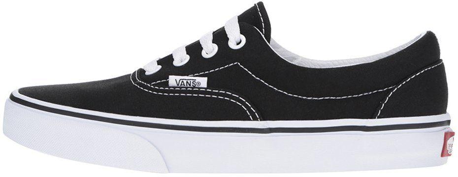 851cca96d74 Čierne unisex tenisky VANS Era značky Vans - Lovely.sk