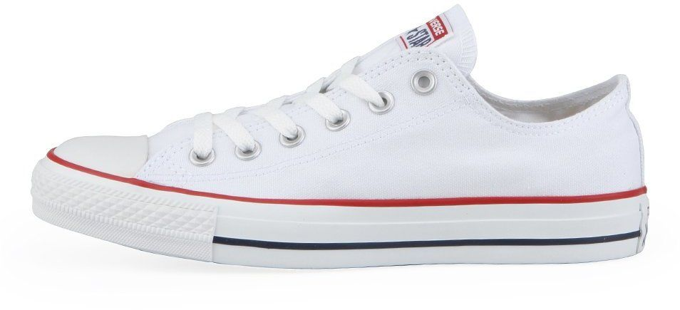 a856304ee8966 Biele unisex tenisky Converse Chuck Taylor All Star značky Converse -  Lovely.sk
