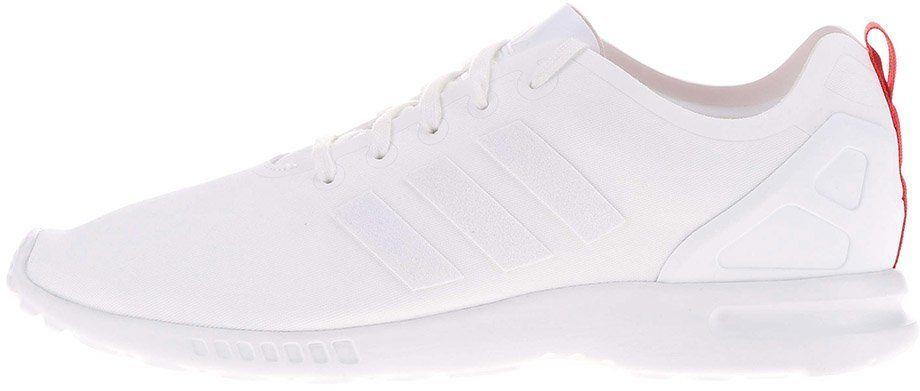 Biele dámske tenisky adidas Originals ZX Flux značky adidas Originals -  Lovely.sk 832c99b0f60