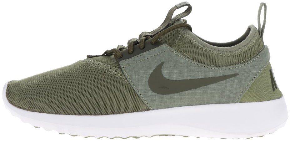 0b31609f6 Zelené dámske tenisky Nike Juvenate značky Nike - Lovely.sk