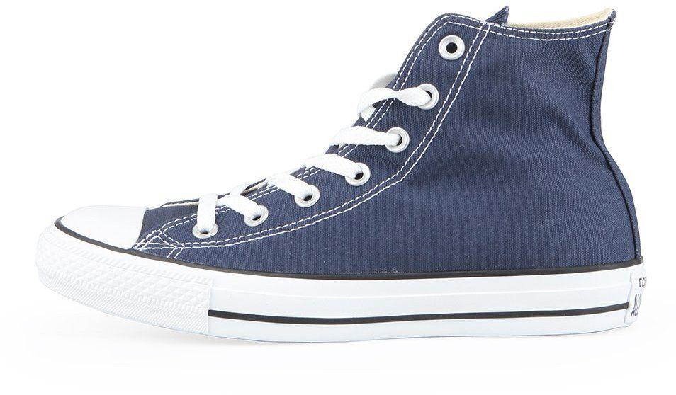 35637111220cf Tmavomodré unisex členkové tenisky Converse Chuck Taylor All Star značky  Converse - Lovely.sk