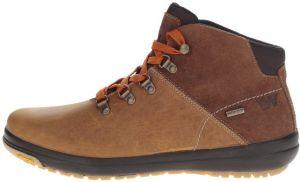 Pánske kožené chukka boots značky Weinbrenner - Lovely.sk 99078fa6e92