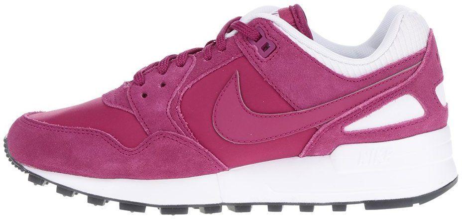 Ružové dámske tenisky so semišovými detailmi Nike Air Pegasus 89´ značky  Nike - Lovely.sk cfd282118b