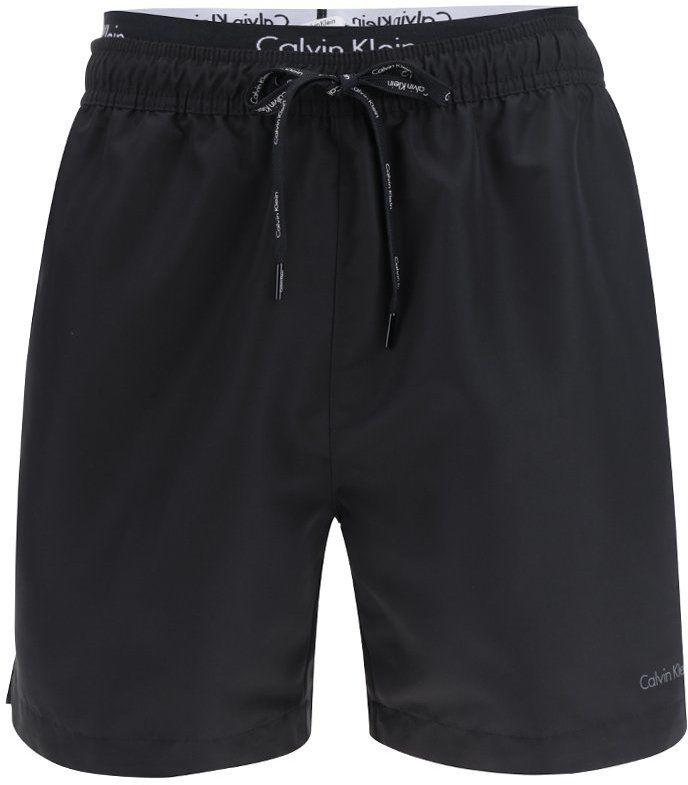 e4c9fe3a1 Čierne pánske plavky Calvin Klein značky Calvin Klein - Lovely.sk