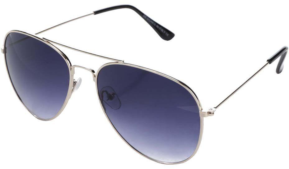 04416a0f9 Slnečné okuliare s obrúčkami v zlatej farbe Haily´s Pilot značky Haily´s -  Lovely.sk