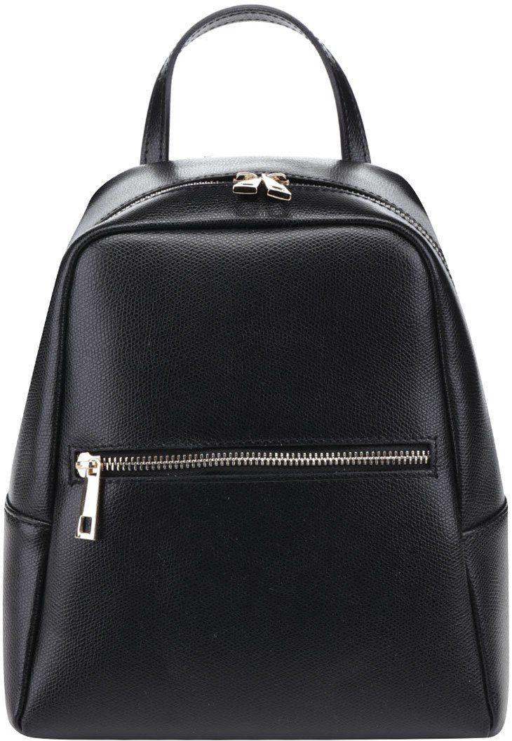 Čierny dámsky kožený batoh ZOOT značky ZOOT - Lovely.sk 5000ff75e3a