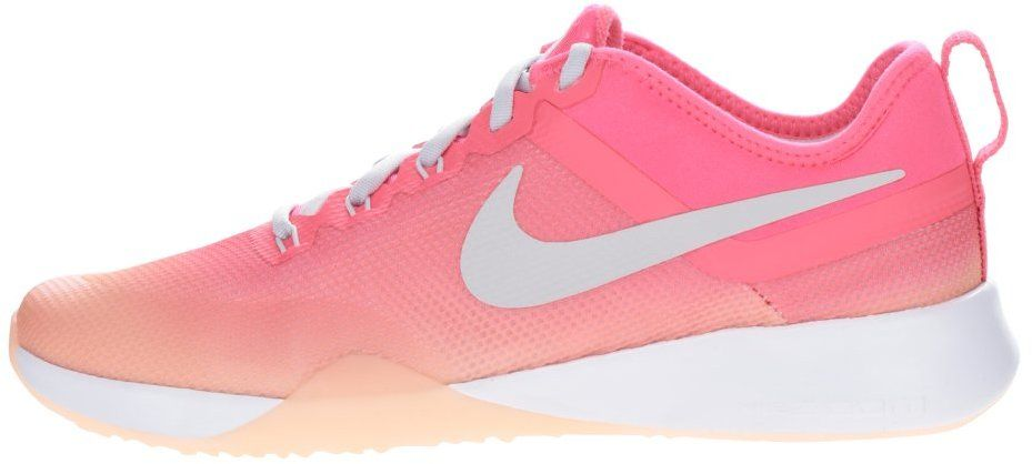 Ružovo-oranžové dámske tenisky Nike Air Zoom značky Nike - Lovely.sk 4476d52913