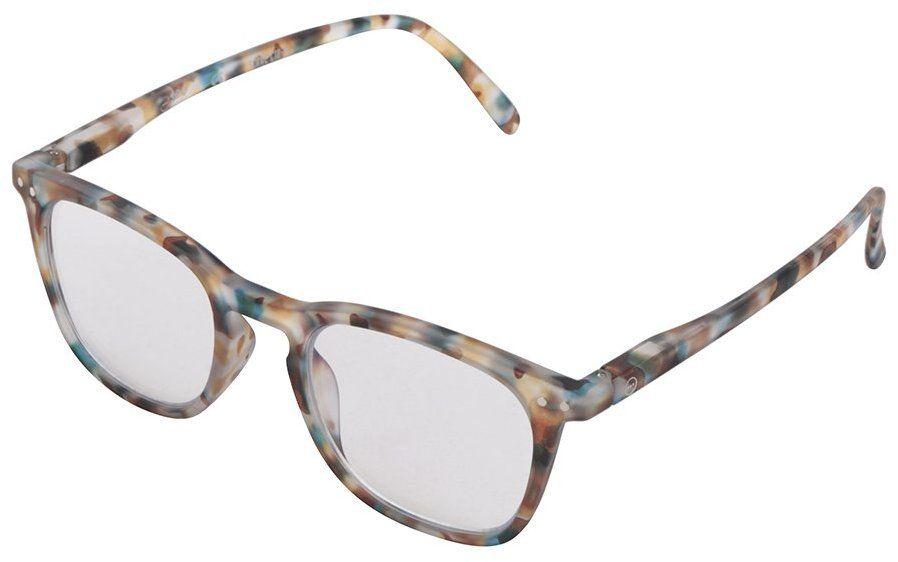 Modro-hnedé vzorované unisex ochranné okuliare k PC IZIPIZI  E značky  IZIPIZI - Lovely.sk 9700bfdf602