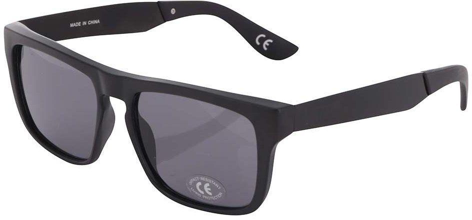 febe891fc Čierne pánske slnečné okuliare VANS značky Vans - Lovely.sk