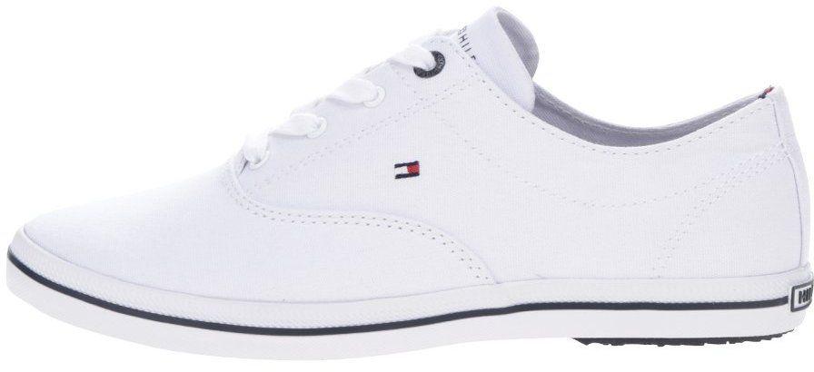 9bd158612ff77 Biele dámske tenisky Tommy Hilfiger značky Tommy Hilfiger - Lovely.sk