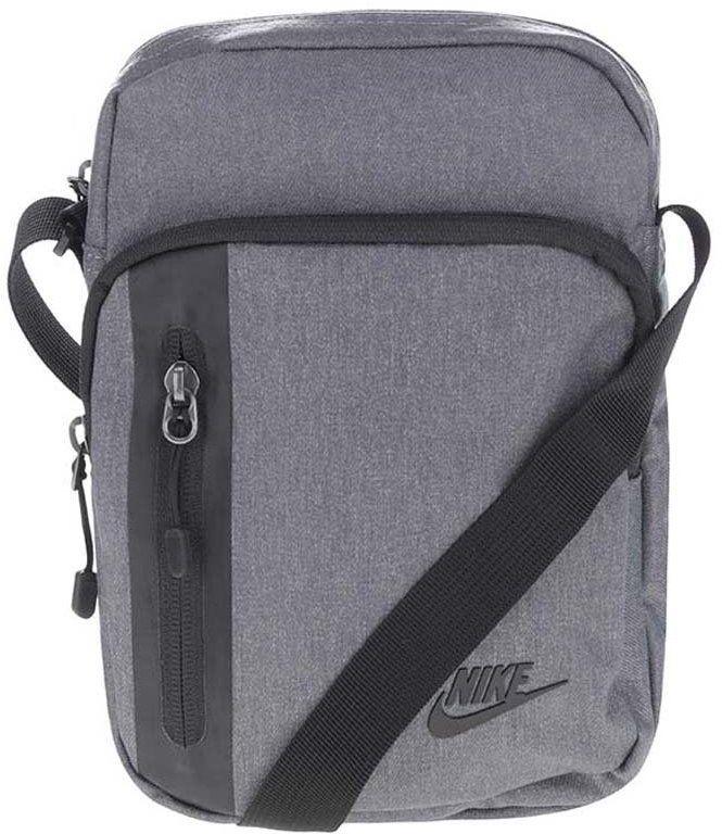 79e2702470 Sivá pánska crossbody taška Nike Core Small značky Nike - Lovely.sk