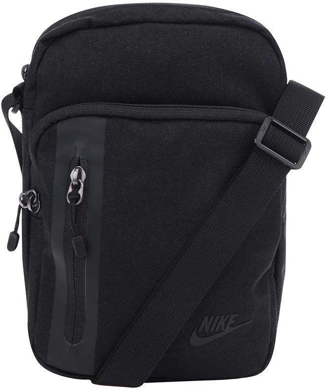 0c8eeda6bd Čierna pánska crossbody taška Nike Core Small značky Nike - Lovely.sk