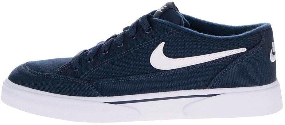 Modré pánske tenisky Nike GTS 16 značky Nike - Lovely.sk 05e4b57bb7e
